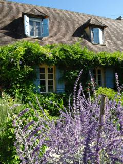 Charming House with pool and vue on Dordogne Val - Lalinde vacation rentals