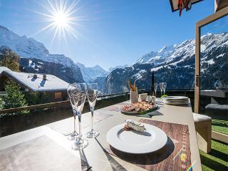 Chalet Sulegg - Wengen vacation rentals