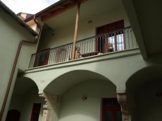 2 bedroom Guest house with Internet Access in Znojmo - Znojmo vacation rentals