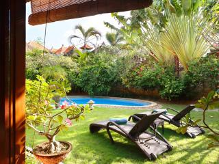 Villa Christa 2BR Pool Villa in Oberoi, Seminyak!! - Seminyak vacation rentals