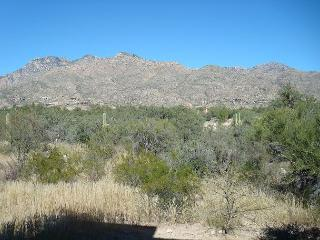 Panoramic Mountain-Golf View with a New Extended Patio! - Tucson vacation rentals