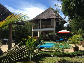 Comfortable 3 bedroom Villa in Diani - Diani vacation rentals