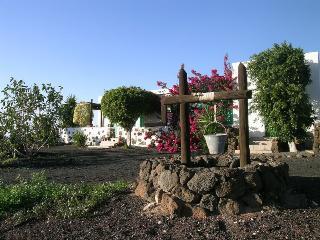 Ferienhaus Las Breñas - Lanzarote vacation rentals