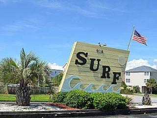 Surf Condos 123 - Surf City vacation rentals
