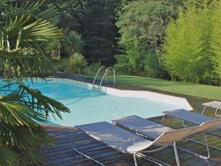 Villa Green Peace with pool Hossegor/Vieux Boucau - Soustons vacation rentals