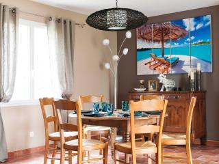 Zen Break - Maison Agréable F3 - Bonnevaux vacation rentals