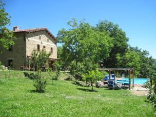 La Casella - Bagno di Romagna - ITALY - Bagno Di Romagna vacation rentals