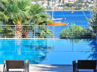 Bodrum Beachfront Apartments Mini Suite 1087 - Gulluk vacation rentals