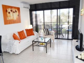 Holiday Apartment 100m from the beach - Puerto de Alcudia vacation rentals