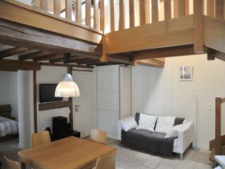 artintime, art duplex in Honfleur historic center - Honfleur vacation rentals