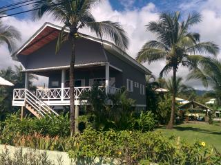 Nice Bungalow with Deck and Internet Access - Playa Hermosa vacation rentals