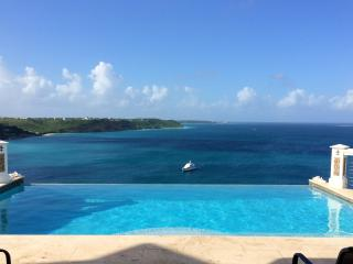 2014 Certificate of Excellence! Award-Best Sunsets - Anguilla vacation rentals