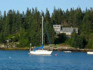 Stunning Vinalhaven Waterfront Home - Vinalhaven vacation rentals