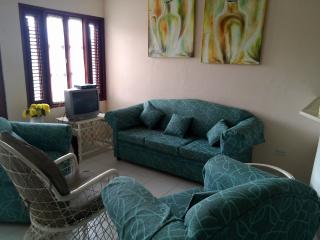 Two Bedroom Condo in Beach front complex. - Cabarete vacation rentals