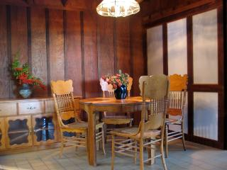 Carmel Highlands Dream Cottage - Carmel vacation rentals