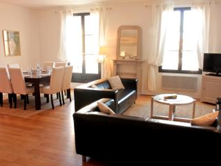 Flat with terrace in the Historic Center of Blois - Blois vacation rentals