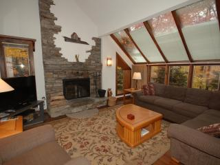 Hawk Mountain 4 Bedroom Condo - Ludlow-Okemo Ski Area vacation rentals
