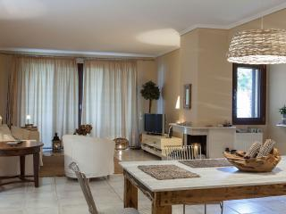 Aesthetic Luxurious Pool Villa in Afytos - Afitos vacation rentals