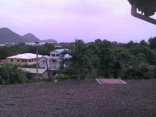 Nice condo on Golf Course with a Sea View - Gros Islet vacation rentals