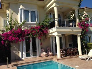 4 bedroom Villa with Internet Access in Fethiye - Fethiye vacation rentals