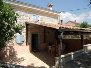 cosy stone house in istria croatia - Baderna vacation rentals
