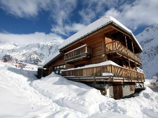 Mountain Lodge - Chamonix vacation rentals