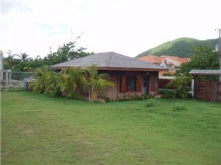 Quaint and private cottage in prime area. - Gros Islet vacation rentals
