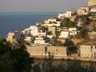Historic, Grand Mansion on Hydra with Amazing View - Hydra vacation rentals