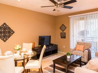 Lovely and Quiet Resort Condo - Irvine vacation rentals