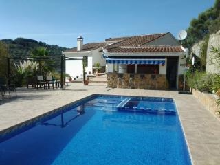 Beautiful Villa Montefrio - Montefrio vacation rentals