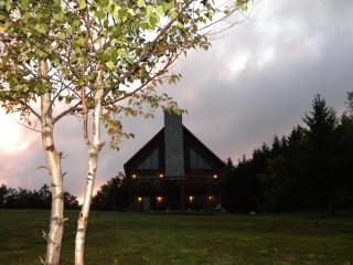 Rose & Goat Retreat- Mountain Top Lodge - Lanesboro vacation rentals