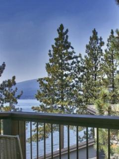 North Shore Luxury Condo   Brockway Springs Resort - Brockway vacation rentals