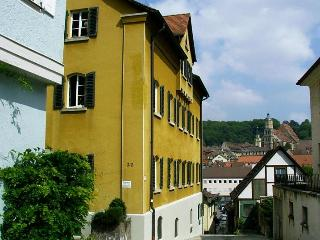 Vacation Apartment in Schwäbisch Hall - 194 sqft, quiet, central, relaxing (# 4671) - Schwäbisch Hall vacation rentals