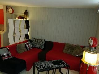 Verbier appartement 2 pièces (Place Centrale) - Verbier vacation rentals
