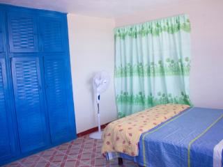 Cozy 2BD with Parking Included - Spanish Town vacation rentals