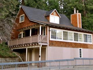 Black Bear Lodge - walk to Blue Jay Village - Blue Jay vacation rentals