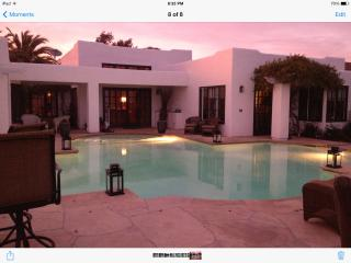 La Jolla Dream vacation villa with  Pool & Stunning 270 degree Ocean and City Views - San Diego County vacation rentals