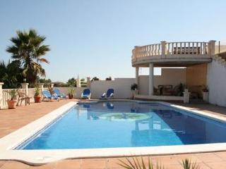 CD306 - Villa close to natural value - Cunit vacation rentals