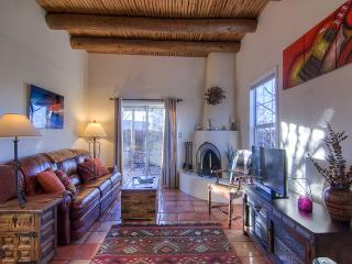 Cozy House with Central Heating and Television - Guadalupe Mountains National Park vacation rentals