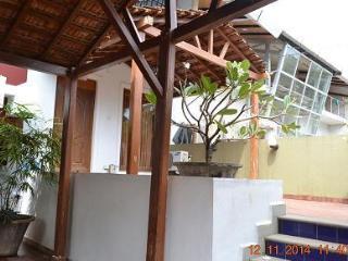 Casa Tropicana - Villa Caroline - Panaji vacation rentals