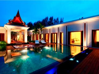 Luxury 2 Bedroom Private Pool Villa - Thalang vacation rentals