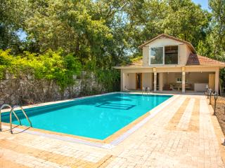 Special villa within 5400 square meters plot - Sarigerme vacation rentals