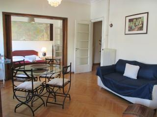 The Patision Citybreak Apartment, Cnt, Free trans, - Athens vacation rentals