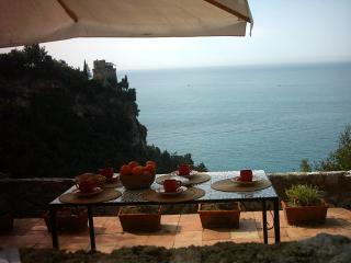 Perfect Villa with A/C and Balcony - Maiori vacation rentals