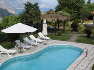 Amazing  Villa between Sorrento and Positano - Sorrento vacation rentals