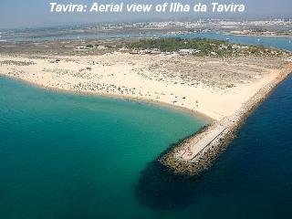 Tavira Garden 16A - Tavira vacation rentals