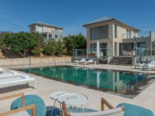 Luxury Seafront Villas in Chania - Chania vacation rentals