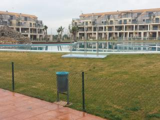 Home in a golf course - Sant Jordi vacation rentals