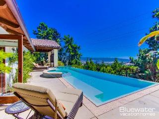 Casa Pacifica - Del Mar / Solana Beach view home with a pool! - Solana Beach vacation rentals