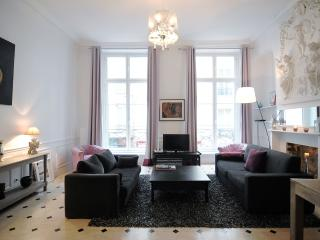 spacious place at Centre Pompidou - Paris vacation rentals